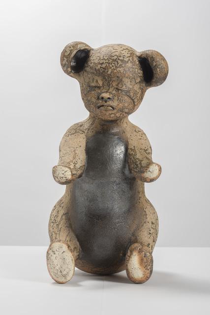 , 'Brown Bear,' 2015, Yiri Arts
