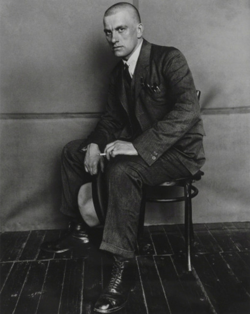 , 'Portrait of Vladimir Mayakovsky,' 1924, Atlas Gallery
