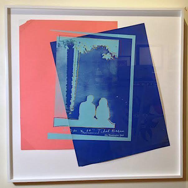, 'Tidal Basin,' 1983, Vertu Fine Art