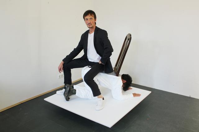 Michail Michailov, 'Untitled', 2016, Viktor Bucher