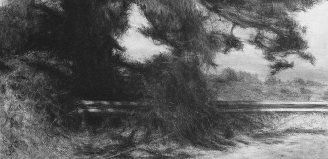 , 'Longing (Island) #8,' 2018, Galerie Ron Mandos