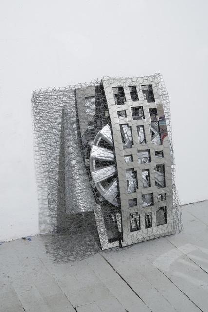 , 'Horse,' 2016, Nathalie Karg Gallery