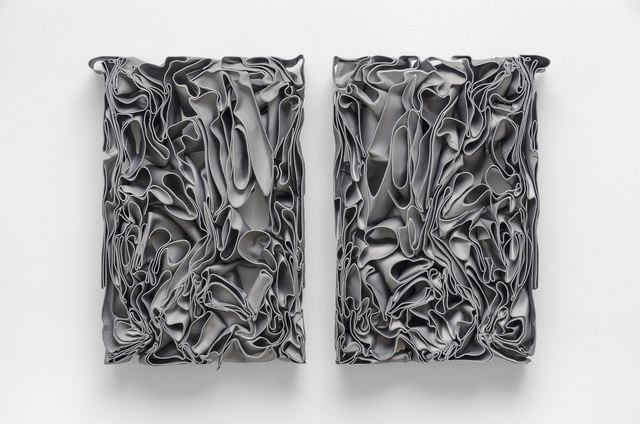 , '00:00.00,' 2015, Edward Cella Art and Architecture
