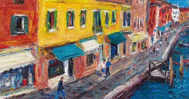 , 'Murano,' 2016, Gallery Mac