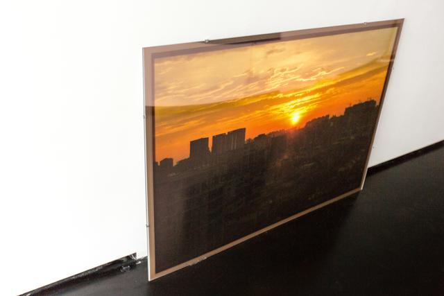 , 'Shenzhen Sky Bronze,' 2014, Carroll / Fletcher