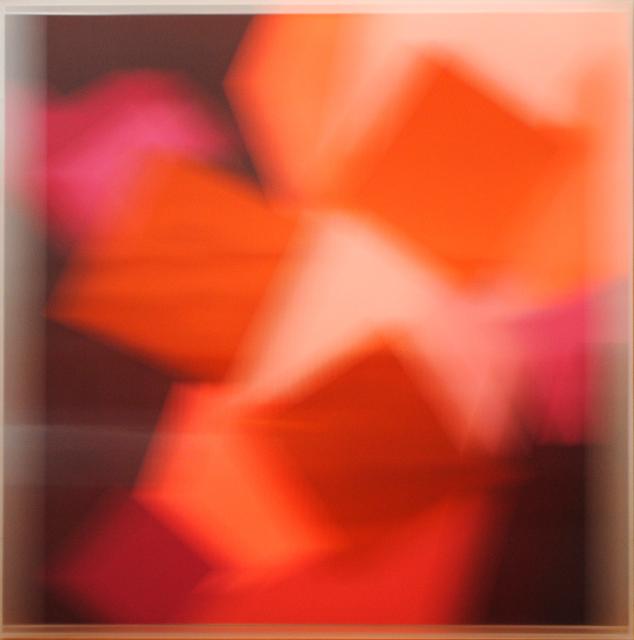 , 'Glow,' 2017, Bluerider ART