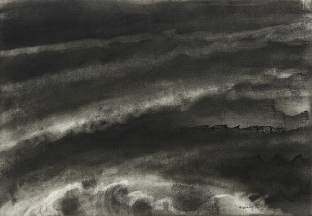 , '27 SEPT 01 (1),' 2001, Alexandre Gallery