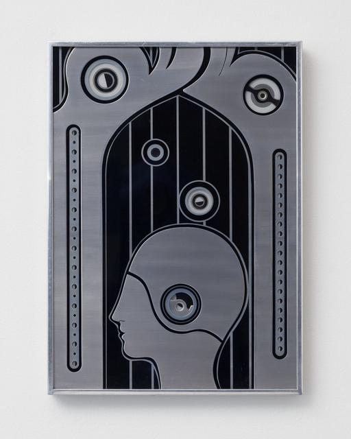 , 'Untitled,' 1969, Locks Gallery