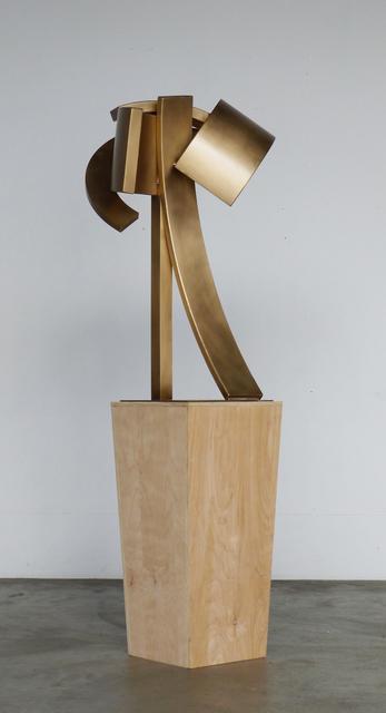 , 'Dama,' 2016, Meyerovich Gallery