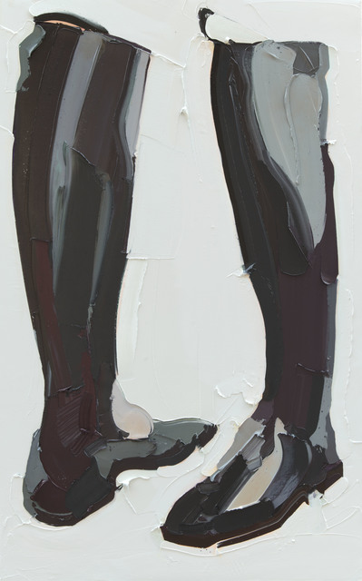 , 'Boots,' 2014, Contemporary by Angela Li