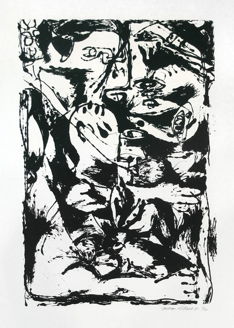 , 'Untitled,' 1951, Childs Gallery