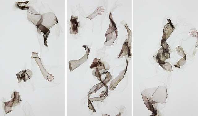 , 'Limbo,' 2013, Dominik Mersch Gallery