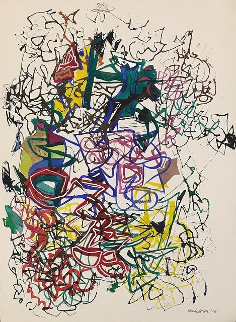 Amaranth Ehrenhalt, 'Flip', 1991, Lawrence Fine Art