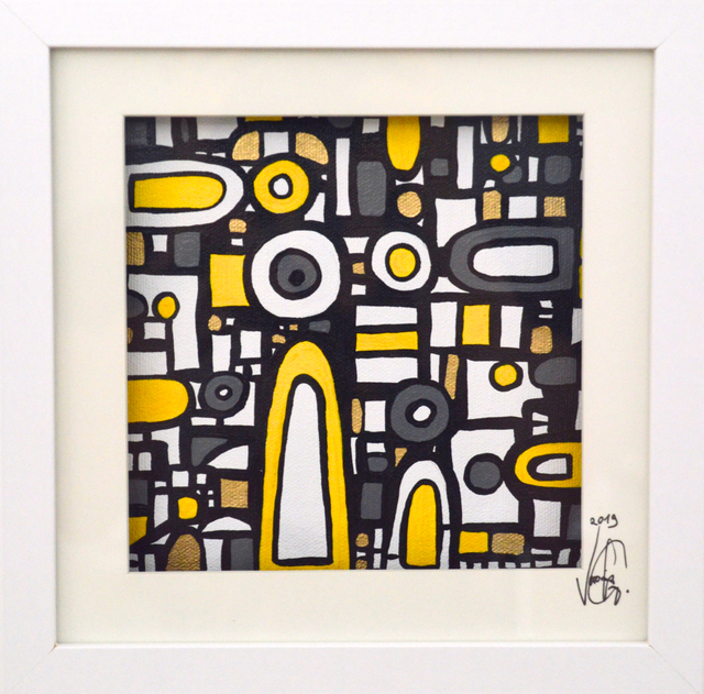 , 'Würfel -Cube,' 2019, Contemporary Gallery CH