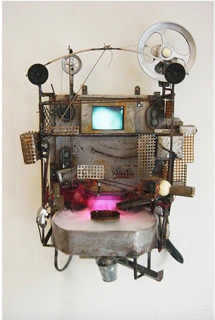 , 'L'envol,' 2002, Galerie Olivier Waltman | Waltman Ortega Fine Art