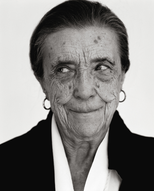 , 'Louise Bourgeois, New York,' 1991, Staley-Wise Gallery