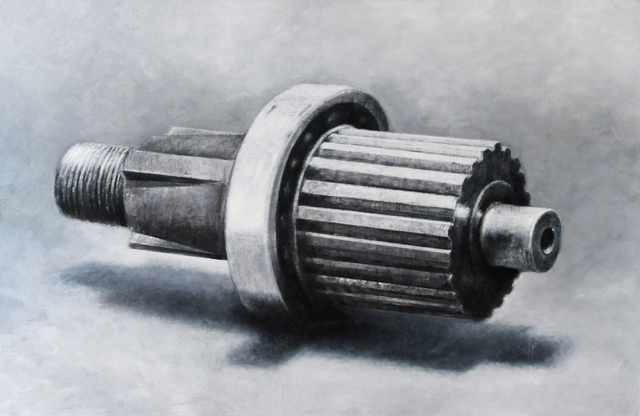 , 'Duell,' 2018, Lukas Feichtner Gallery