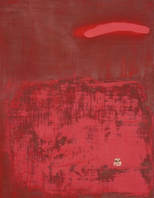 , 'Desert Storm,' 2016, Zevitas Marcus