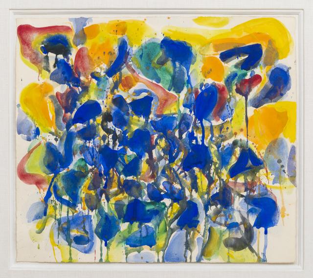 , 'Untitled,' 1956, L.A. Louver