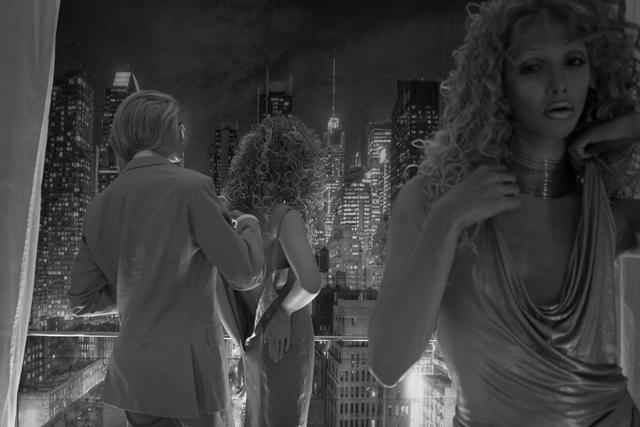 , 'Girl Friends (Tess & Nomi) 2,' 2014, Anna Marra Contemporanea