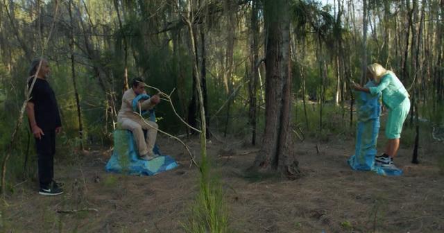 , 'Slumpie Sculpture Promo Video 2,' 2016, Postmasters Gallery
