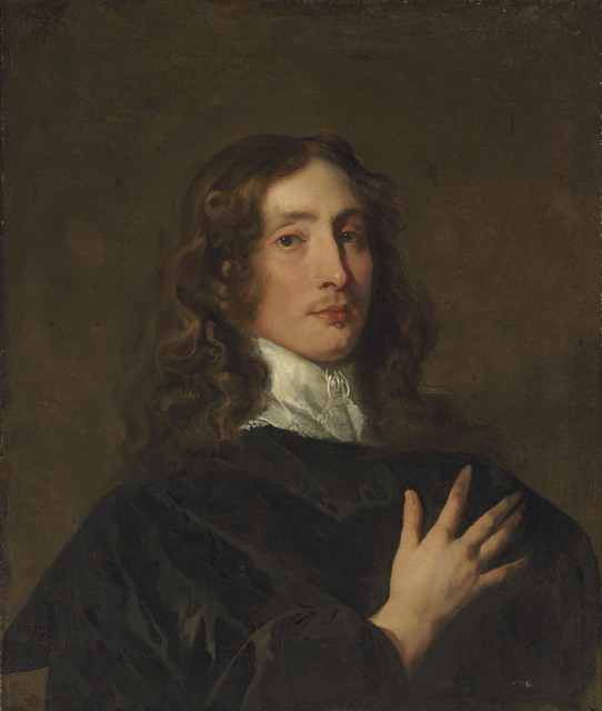 , 'Portrait of a gentleman in black, bust-length,' , Christie's Old Masters