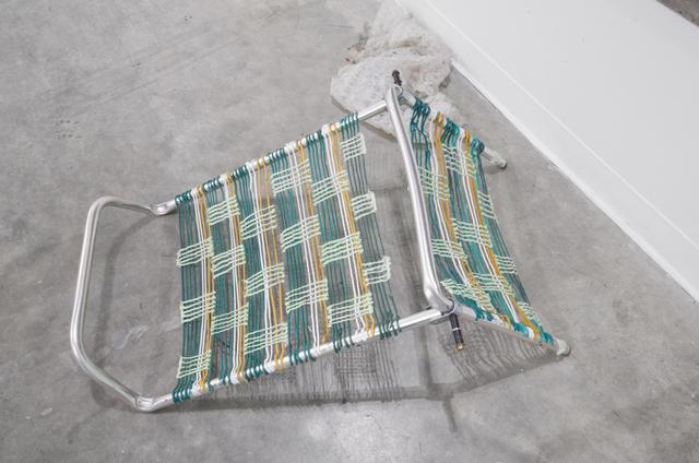 , 'Lawn Chair,' , GRIN
