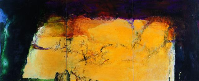 , 'May-Sep 89,' 1989, Tina Keng Gallery