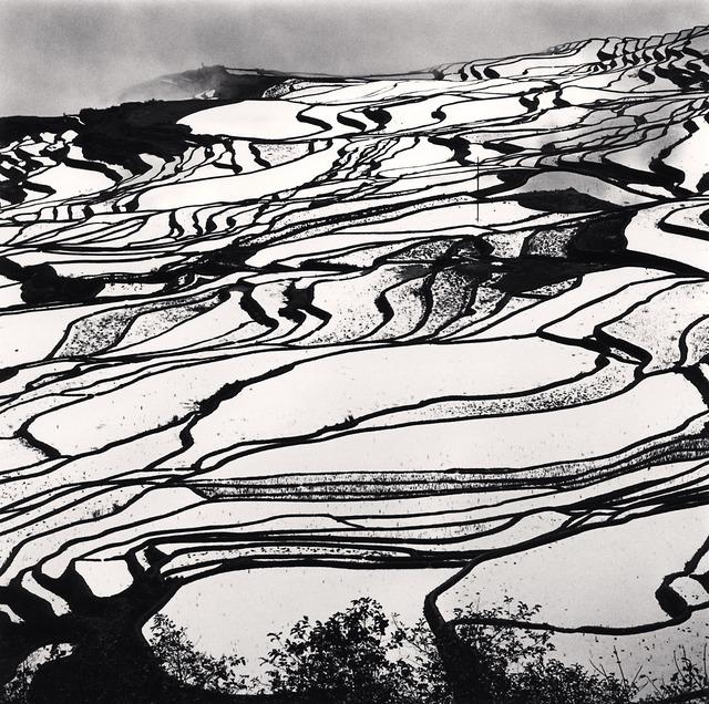 , 'Yuanyang, Study 2, Yunnan, China,' 2013, Vision Neil Folberg Gallery