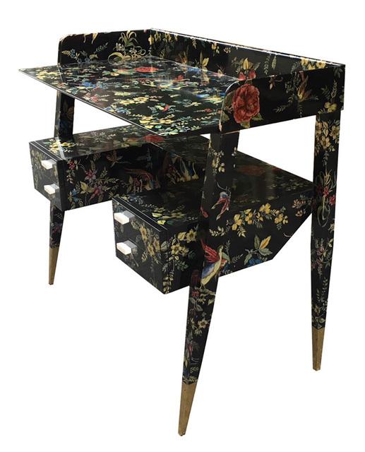 , 'Writing desk,' 1950-1960, robertaebasta