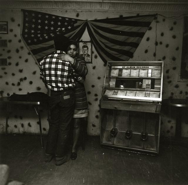, 'East 100th Street,' 1966-1968, Robert Klein Gallery