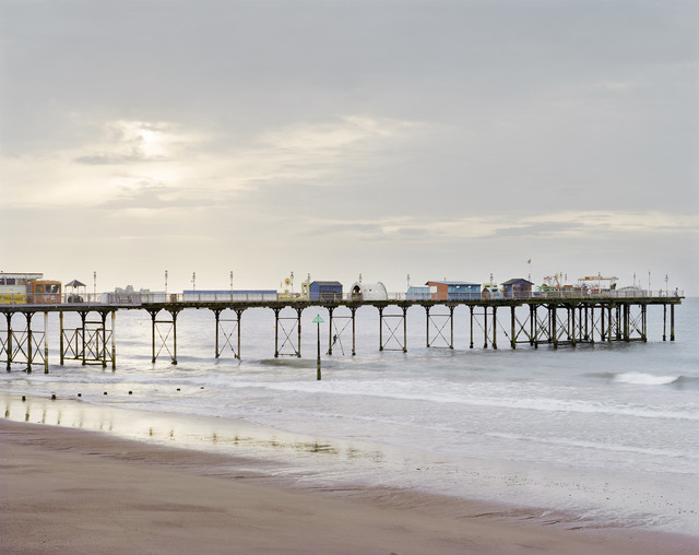 , 'Teignmouth,' 2011, KLOMPCHING GALLERY
