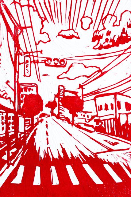 Kenichi Yokono, 'short stories-74', 2019, Micheko Galerie