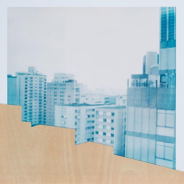 """, '""""São Paulo I"""",' 2017, Portas Vilaseca Galeria"""