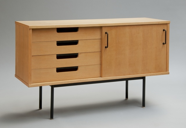 , 'Chest of drawers / Sideboard 148,' 1952/1953, Galerie Pascal Cuisinier
