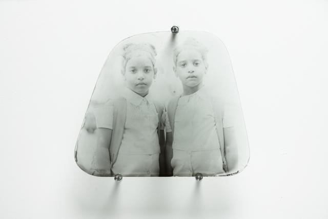 , 'Harlem Twins,' 2019, Brannan Mason Gallery