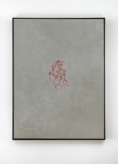 , 'Perdu III,' 2016, Lehmann Maupin