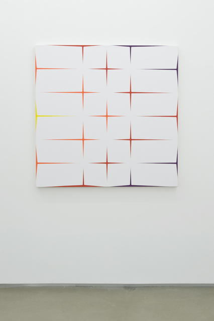 , 'AST235,' 2014, Parra & Romero
