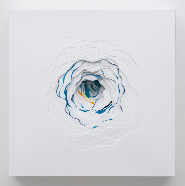 Noriko Ambe, 'Abyss', 2018, Lora Reynolds Gallery