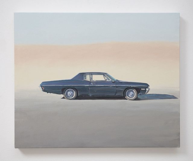 , '1970 Chevy,' 2015, Kayne Griffin Corcoran