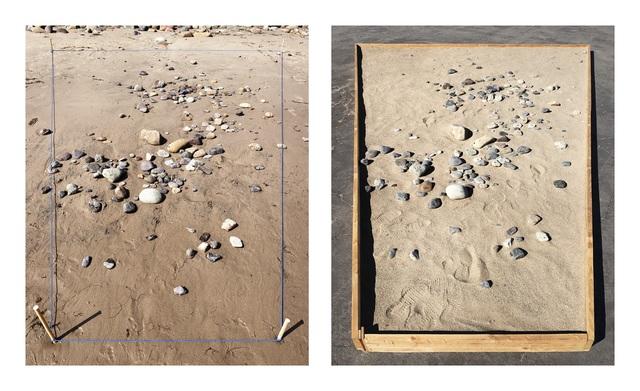 , 'RELOCATION,' 2013, Greg Kucera Gallery