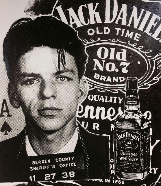 , 'Jack Sinatra Noir ,' 2017, Artist's Proof
