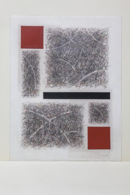 , 'Untitled,' 1978, Yumiko Chiba Associates
