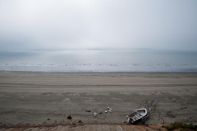 , 'Beach,' 2012, 555 Gallery