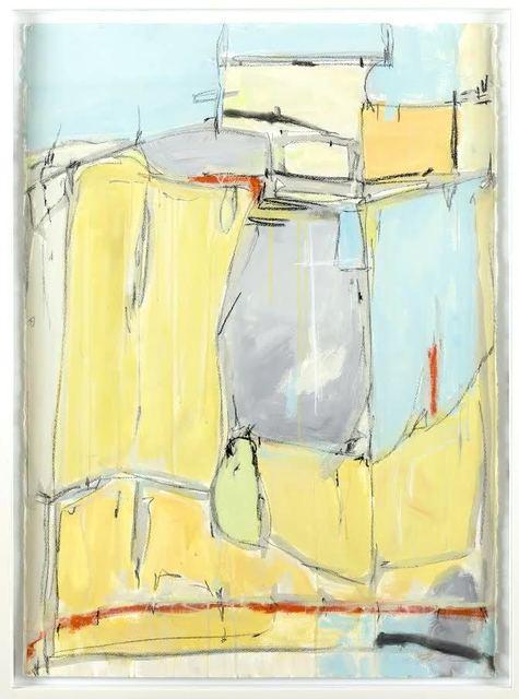 Teresa Roche, 'City Street, Laundry', 2018, Miller Gallery Charleston