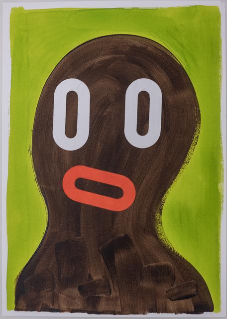 , 'Greencard bimbo,' , heliumcowboy