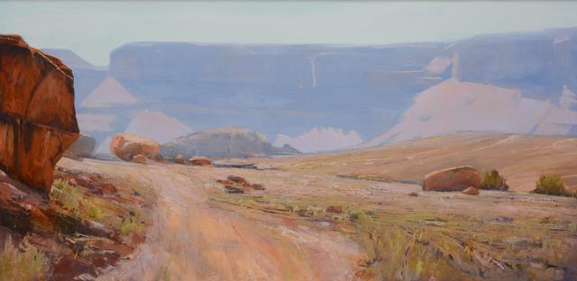 , 'Kane Creek Moab, UT,' 2016, Gallery 1261