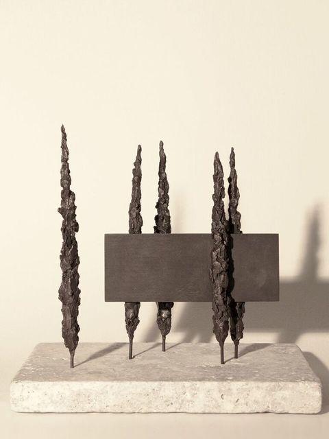 , 'Denied Landscape,' 2016, M Contemporary