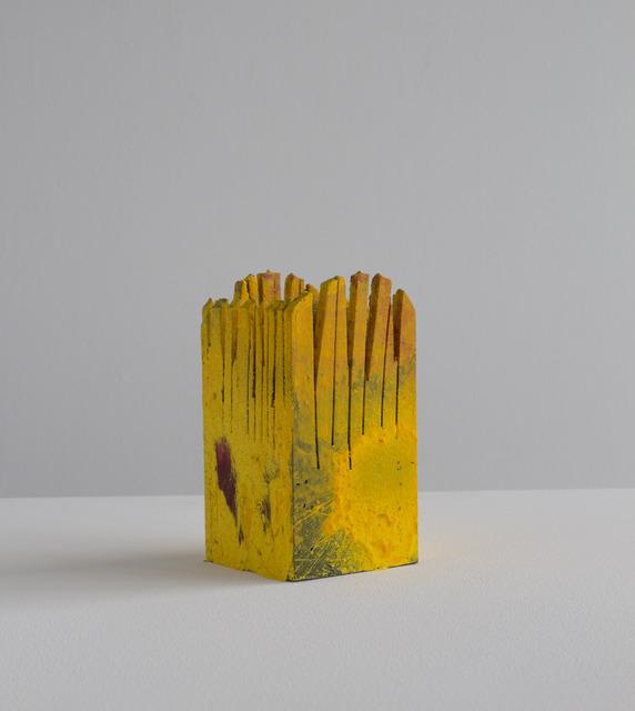 , 'Untitled-280916,' 2014, Machado - Muñoz