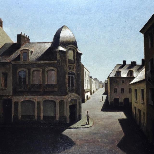 , 'La coupole ,' , Hugo Galerie